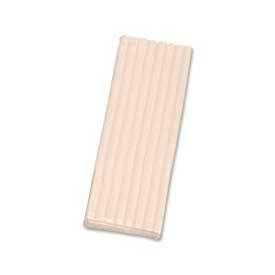 Chenille Kraft® Modeling Clay, Nontoxic, White, 1 Each