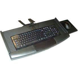 Compatico CMW Keyboard Tray - Black