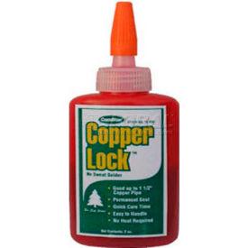 Copper Lock™ No Heat Solder, 2 Oz. Tube