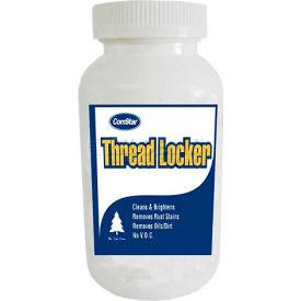 Thread Locker™, 2 Oz. Screw, Nut & Stud Locker - Pkg Qty 18