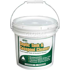 Septic Tank & Cesspool Cleaner™ Crystals, 5 Lb. - Pkg Qty 6