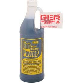 Hot Power 1 Quart - Pkg Qty 6