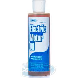 Electric Motor Oil™ Oil-Electric Motor Oil, 8 Oz. - Pkg Qty 24