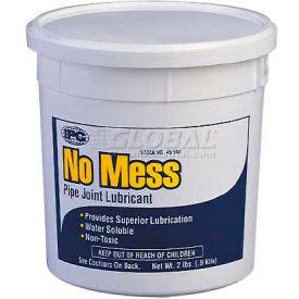 No Mess Puipe Jpint Lubricant™, 32 Oz. - Pkg Qty 12