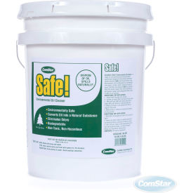 SAFE!™ Environmental Oil Cleaner, 10 Lb.