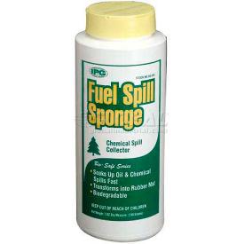 Fuel Spill Sponge™ Oil Spill Collector, 7 Oz. - Pkg Qty 12