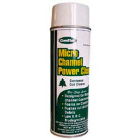 Micro Channel Power Clean Condenser Coil Cleaner 20 Oz. Package Count 12 by