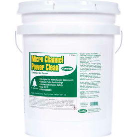 Micro Channel Power Clean™ Condenser Coil Cleaner 5 Gallons