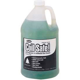 Coil Safe External Evaporator Coil Cleaner 1 Gallon by