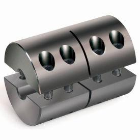 "Re-Machinable Coupling R2CC-Series, "", Black Oxide Steel, R2CC-100-100"