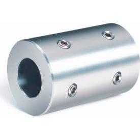Rigid Coupling 4 Set Screws 2 at 90 RC4H-Series, 3/4 inch, Stainless Steel