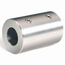 """Set Screw Coupling, 1"""", Stainless Steel, RC-100-S"""