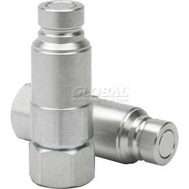 "Cejn® ISO 16028 Pressure Eliminator Nipple, 1/2"" Body Size, 1/2"" NPT Female"