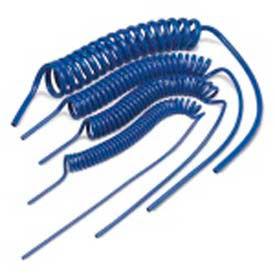 """Cejn® 19-958-6640,  Spiral Non Braided PUR Hose, 7/16"""" X 13"""