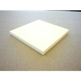 """Clark Foam Products, 1001232, Foam Sheet, Crosslink, Poly, Grey, 3/4""""H x 48""""W x 48""""L"""