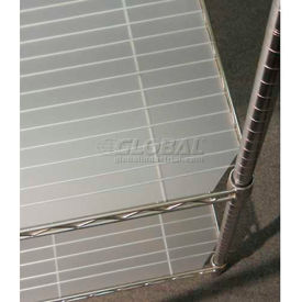 Translucent Shelf Liner 24 x 30