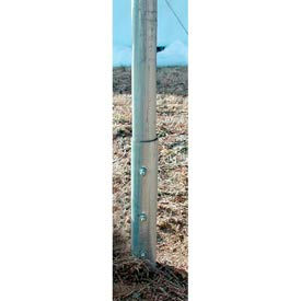 "3' Ground Post 1.90"" OD"
