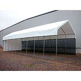 Daddy Long Legs Side Panel 20'L 70% shade