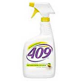 Formula 409® Antibacterial Kitchen Spray, Lemon Scent 32 Oz. Bottle 12/Case - COX00888