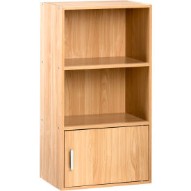 "OneSpace Bookshelf - 31-1/2""H - Oak"