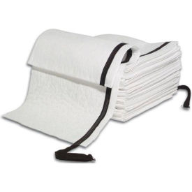 Chemtex Sheen Sweep with Edge Straps