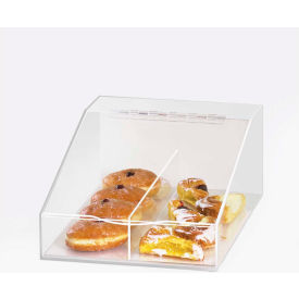 """Cal-Mil 123 Classic Food Bin with Divider 13""""W x 16""""D x 7""""H"""