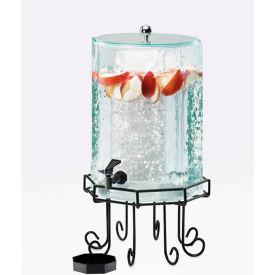 "Cal-Mil 932-2 Glacier Beverage Dispenser 2 Gallon 10""W x 10""D x 20""H by"