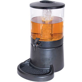 """Cal-Mil JC201 Econo ABS Beverage Dispenser 3 Gallons 9""""W x 13""""D x 22""""H by"""