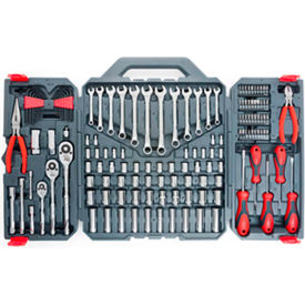 Crescent CTK148CMP 148 Piece Professional Tool Set by