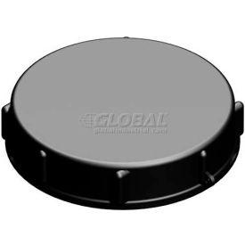 "6"" IBC Fill Port Cap w/ Gasket/Seal"