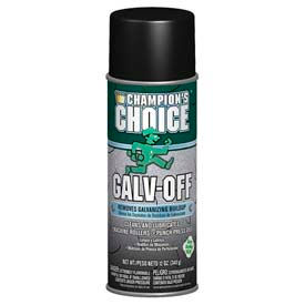 Champion's Choice Galv Off 12 oz. Can, 12 Cans/Case - 438-5117