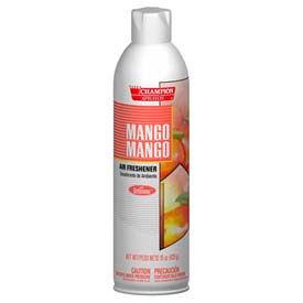 Champion Sprayon® Mango Water Based Air Freshener 12 Cans/Case - 438-5323