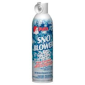 Santa® Sno Blower 12 Cans/Case - 499-0523S