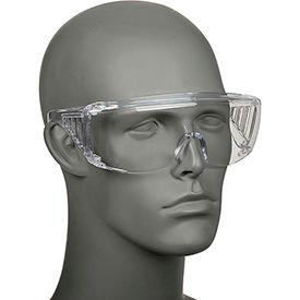 Yukon Protective Eyewear, Crews 9800B, 12 Pairs/Box