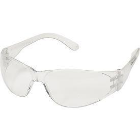 Checklite Safety Glasses, CREWS CL110, 1-Pair