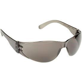Checklite Safety Glasses, CREWS CL112, 1-Pair