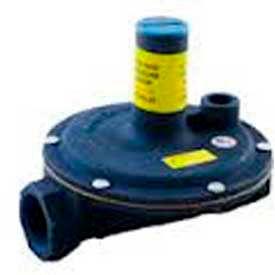 "Maxitrol 1/2"" Certified Line Regulator with Imblue Technology 325-5BL-1/2, Up To 325,000 BTU"