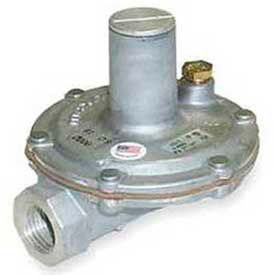 """Maxitrol 3/4"""" Lever Acting Regulator with Vent Limiter 325-5V 3/4, Up To 325,000 BTU"""