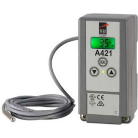 HVAC/R Controls | Temperature Controllers | Johnson Controls