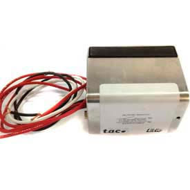 Erie 24V Normally Open, High Close Off Actuator With End Switch AH23A02A