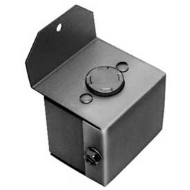 Field Controls 180°F Manual Reset Thermal Switch For Millivolt or 24V GSK-3