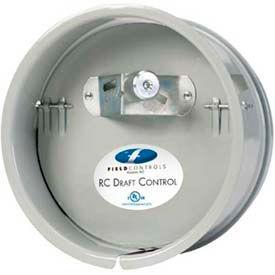 "Field Controls 7"" Oil Draft Control RC-7"