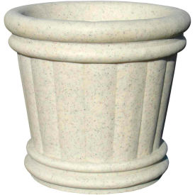 "Roman Urn 22"", Autumn Leaf"