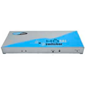 Buy Comprehensive Switcher, 2X2 HDMI HDTV With Audio