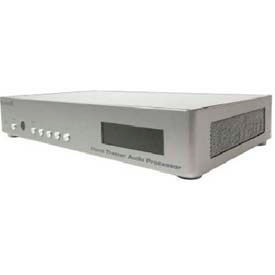 Comprehensive Audio Signal Converter, Home Theater Audio Processor