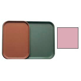 "Cambro 1015409 - Camtray 10"" x 15"" Rectangle,  Blush - Pkg Qty 24"
