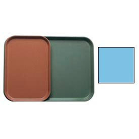 "Cambro 1015518 - Camtray 10"" x 15"" Rectangle,  Robin Egg Blue - Pkg Qty 24"