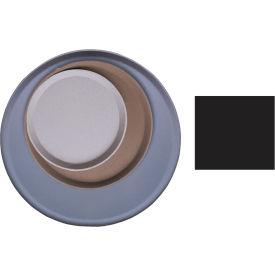 "Cambro 1100CT110 - Tray Camtread 11"" Round, Black - Pkg Qty 12"