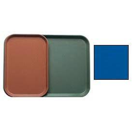 "Cambro 1116123 - Camtray 11"" x 16"", Amazon Blue - Pkg Qty 24"