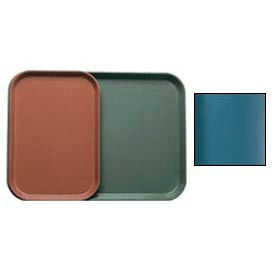"""Cambro 1116414 - Camtray 11"""" x 16"""", Teal - Pkg Qty 24"""